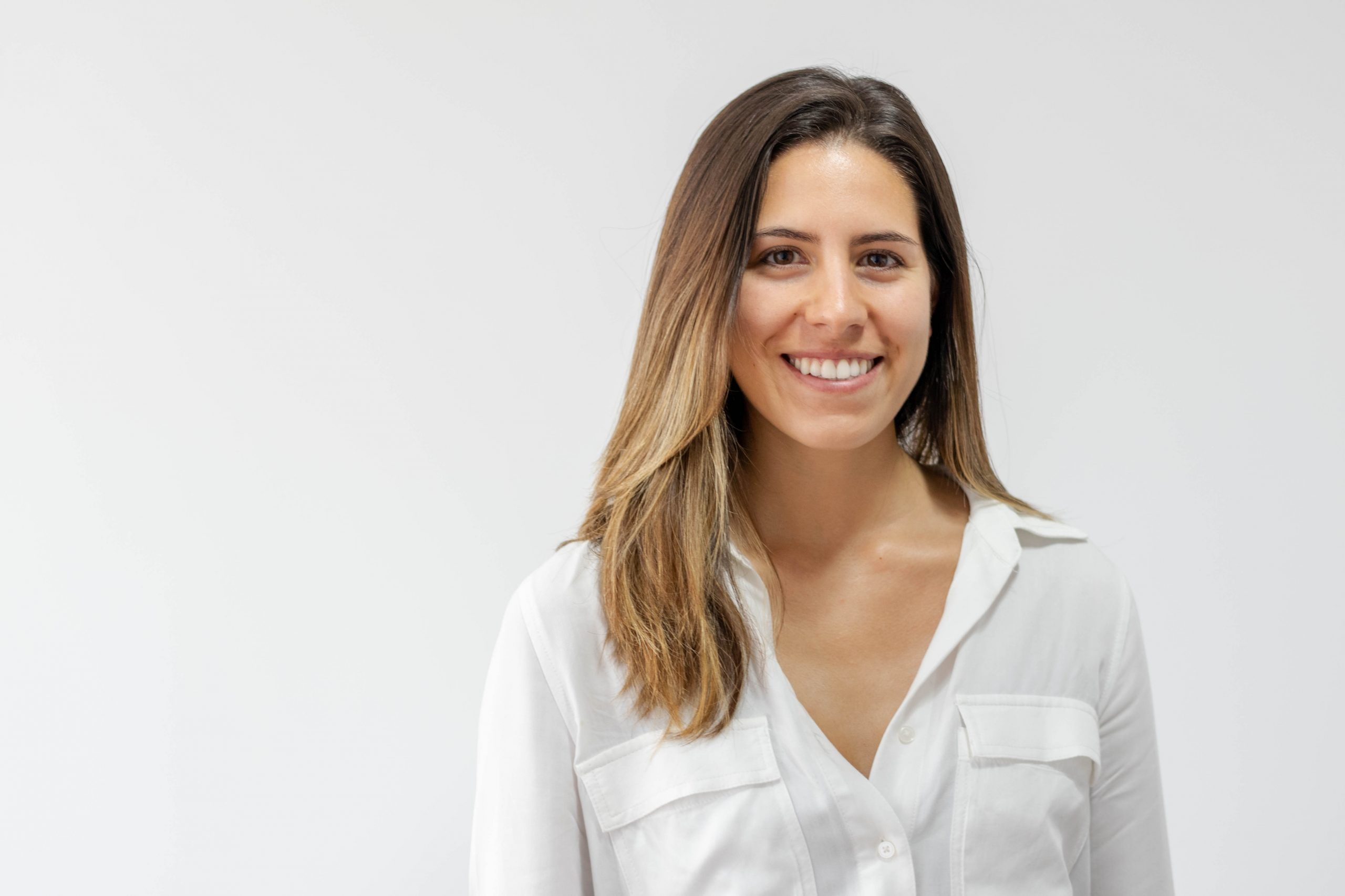 Isabella Bustamante
