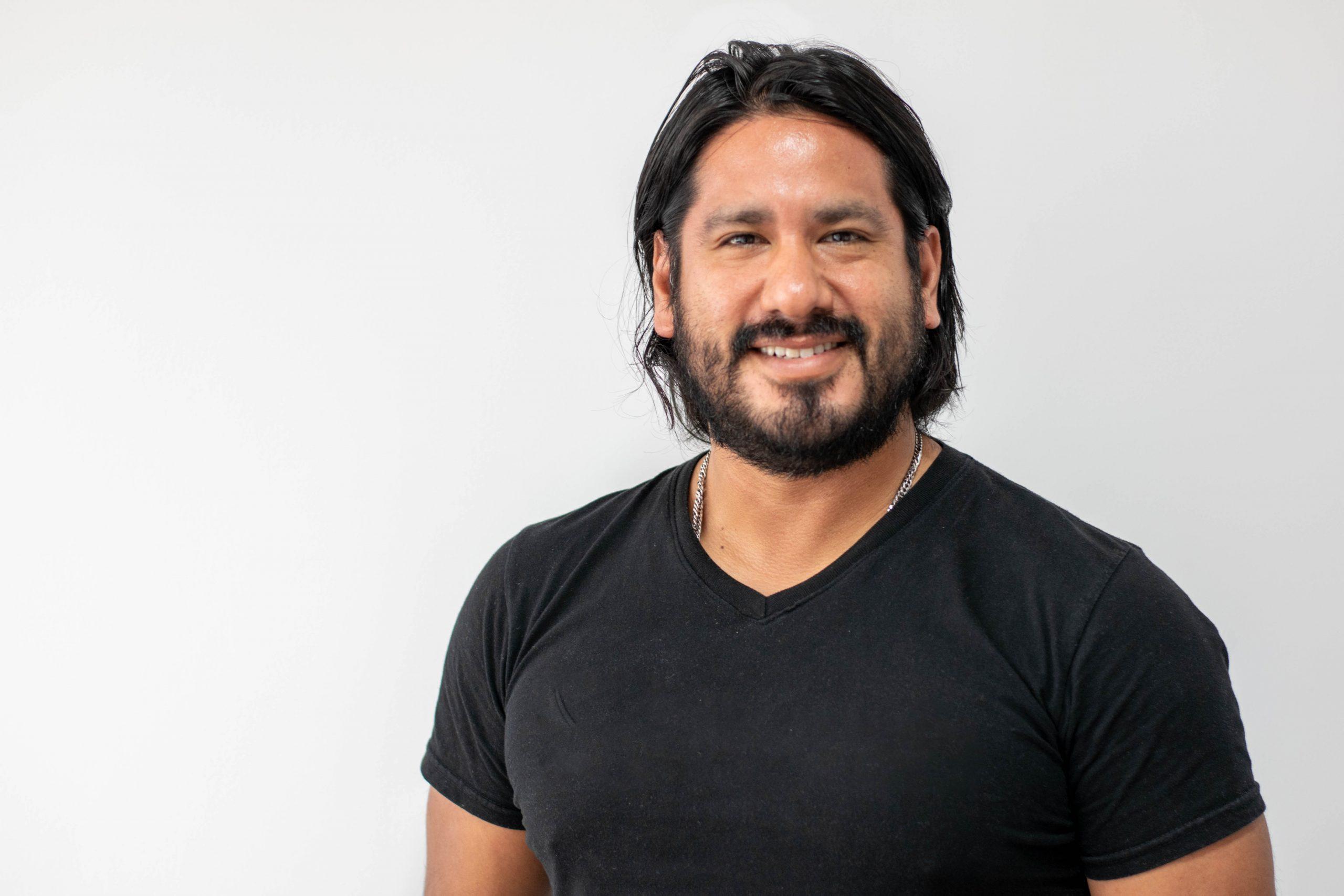 Omar Azañedo